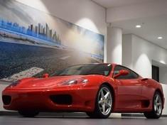 2004 Ferrari 360 Modena  Kwazulu Natal