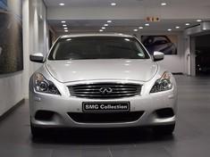 2013 Infiniti G G37 Gt Coupe S  Kwazulu Natal Umhlanga Rocks_1