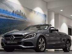 2017 Mercedes-Benz C-Class C220d Cabriolet Auto Kwazulu Natal