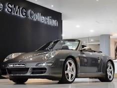 2006 Porsche 911 Carrera 4s Cabriolet Tip (997)  Kwazulu Natal