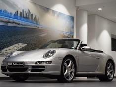 2007 Porsche 911 Carrera 4s Cabriolet Tip (997)  Kwazulu Natal