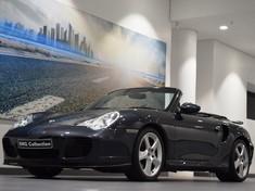 2004 Porsche 911 Turbo Cabriolet  Kwazulu Natal