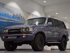 1993 Toyota Land Cruiser S/w P Gx  Kwazulu Natal