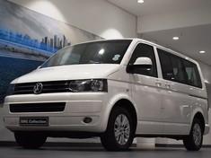 2014 Volkswagen Transporter KOMBI 2.0 TDi DSG 103kw (Comfortline) Kwazulu Natal