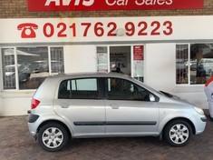 2006 Hyundai Getz 1.4 Hs  Western Cape Cape Town_0