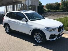 2018 BMW X3 xDRIVE 20d (G01) Gauteng