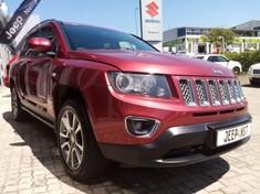 2015 Jeep Compass 2.0 Ltd  Mpumalanga Nelspruit_4