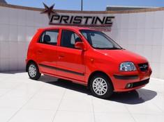 2008 Hyundai Atos 1.1 Gls  Gauteng De Deur_0