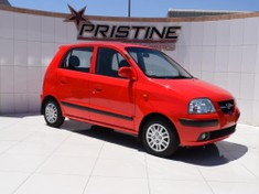 2008 Hyundai Atos 1.1 Gls  Gauteng