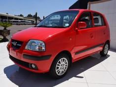 2008 Hyundai Atos 1.1 Gls  Gauteng De Deur_1