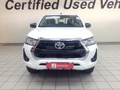2020 Toyota Hilux 2.4 GD-6 Raider 4x4 Auto Double Cab Bakkie Limpopo Tzaneen_1