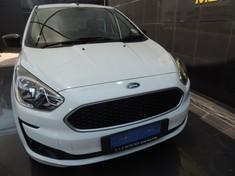 2018 Ford Figo 1.5 Ambiente Gauteng Vereeniging_1