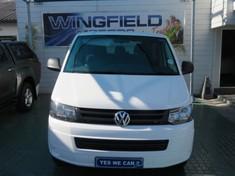 2015 Volkswagen Kombi 2.0 Tdi 75kw Base  Western Cape Cape Town_1
