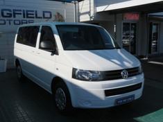 2015 Volkswagen Kombi 2.0 Tdi 75kw Base  Western Cape Cape Town_2
