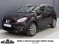 2014 Nissan Qashqai 2.0 Acenta  Gauteng