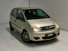 2007 Opel Meriva 1.4 Essentia  Gauteng