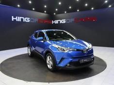 2017 Toyota C-HR 1.2T Plus Gauteng Boksburg_0