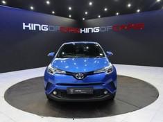 2017 Toyota C-HR 1.2T Plus Gauteng Boksburg_1