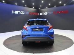 2017 Toyota C-HR 1.2T Plus Gauteng Boksburg_4