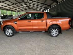 2013 Ford Ranger 3.2TDCi Wildtrak Auto Double cab bakkie Mpumalanga Secunda_1