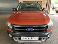 2013 Ford Ranger 3.2TDCi Wildtrak Auto Double cab bakkie Mpumalanga Secunda_2