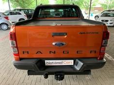 2013 Ford Ranger 3.2TDCi Wildtrak Auto Double cab bakkie Mpumalanga Secunda_3