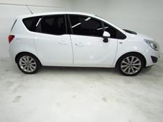 2012 Opel Meriva 1.4t Enjoy  Gauteng Sandton_1