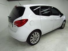 2012 Opel Meriva 1.4t Enjoy  Gauteng Sandton_2