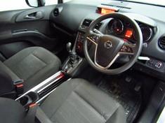 2012 Opel Meriva 1.4t Enjoy  Gauteng Sandton_3