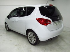 2012 Opel Meriva 1.4t Enjoy  Gauteng Sandton_4
