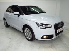 2013 Audi A1 1.4t Fsi Ambition 3dr  Gauteng
