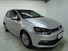 2020 Volkswagen Polo Vivo 1.4 Comfortline 5-Door Gauteng Sandton_0