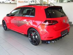 2020 Volkswagen Golf VII GTi 2.0 TSI DSG TCR Gauteng Sandton_4
