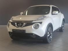 2018 Nissan Juke 1.6T Tekna TECH Gauteng