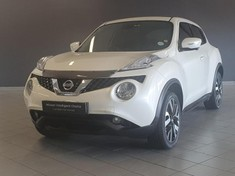2018 Nissan Juke 1.6T Tekna TECH Gauteng Alberton_0