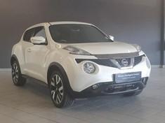 2018 Nissan Juke 1.6T Tekna TECH Gauteng Alberton_1