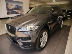 2020 Jaguar F-Pace 2.0 i4D AWD Pure Mpumalanga Nelspruit_1