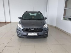 2020 Ford Figo Freestyle 1.5Ti VCT Trend (5-Door) North West Province