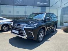 2021 Lexus LX 4.5TD V8 Gauteng Rosettenville_0