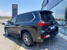 2021 Lexus LX 4.5TD V8 Gauteng Rosettenville_2