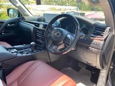 2021 Lexus LX 4.5TD V8 Gauteng Rosettenville_3
