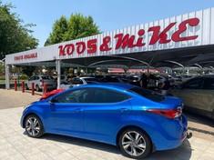 2016 Hyundai Elantra 1.6 Premium Auto Gauteng