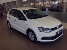 2019 Volkswagen Polo Vivo 1.4 Trendline 5-Door Limpopo