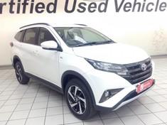 2018 Toyota Rush 1.5 Auto Limpopo