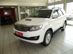 2014 Toyota Fortuner 3.0d-4d 4x4 At  Kwazulu Natal Vryheid_2