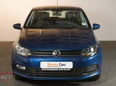2020 Volkswagen Polo Vivo 1.4 Comfortline 5-Door Gauteng Heidelberg_1