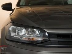 2018 Volkswagen Polo 1.0 TSI Trendline Gauteng Heidelberg_2