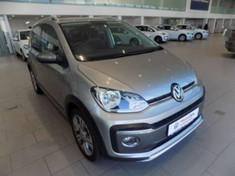 2017 Volkswagen Up Cross UP 1.0 5-Door Western Cape