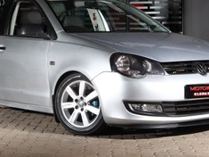 2010 Volkswagen Polo Vivo 1.4 Trendline North West Province Klerksdorp_1