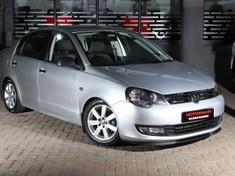 2010 Volkswagen Polo Vivo 1.4 Trendline North West Province Klerksdorp_2